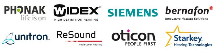 hearing logos 2